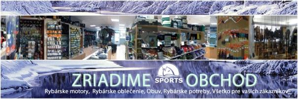 c29c9ed4c2 Stabilizujte svoj obchod o hobby tovar do ktorého patria aj rybárske potreby.  Ponúkame pomoc pri zariadení obchodu